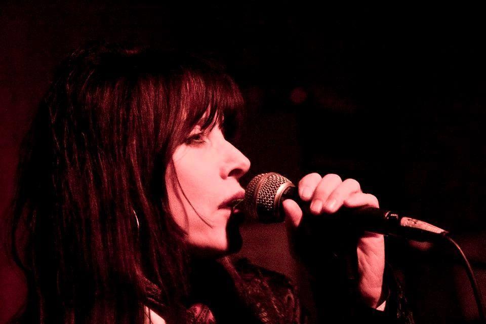 Deborah Gee (Eleven, 2012)