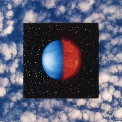 Transit of Venus - Debut album by The Cherry Bluestorms